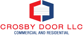 Crosby Door Logo